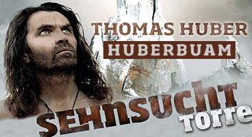 HUBERBUAM - Thomas Huber